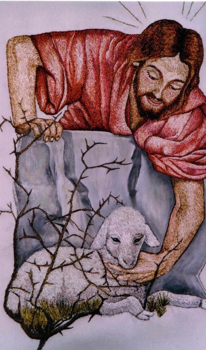 Tesis Doctoral (IV): El Confesor como Padre yPastor