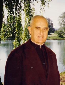 El Padre José María Alba, S.I.